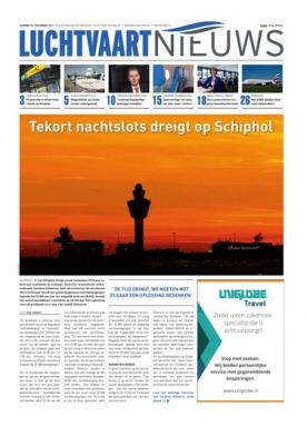 Luchtvaartnieuws 28, iOS & Android  magazine