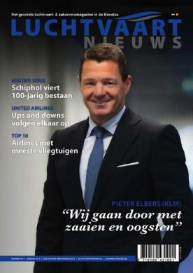 Luchtvaartnieuws 29, iOS & Android  magazine