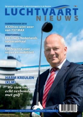 Luchtvaartnieuws 36, iOS, Android & Windows 10 magazine