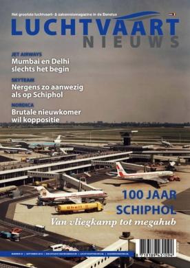 Luchtvaartnieuws 37, iOS & Android  magazine