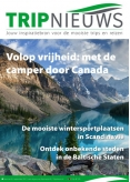 TripTalk 8, iOS & Android  magazine