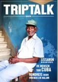 TripTalk 1, iOS & Android  magazine