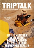 TripTalk 3, iOS & Android  magazine