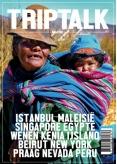 TripTalk 4, iOS & Android  magazine