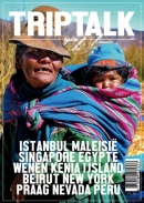 TripTalk 4, iOS & Android  magazine