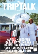 TripTalk 2, iOS & Android  magazine