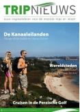 Tripnieuws 3, iOS, Android & Windows 10 magazine