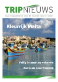 TripTalk 5, iOS & Android  magazine
