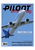 Piloot & Vliegtuig 7, iOS, Android & Windows 10 magazine