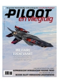 Piloot & Vliegtuig 9, iOS, Android & Windows 10 magazine