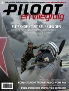 Piloot & Vliegtuig 6, iOS, Android & Windows 10 magazine