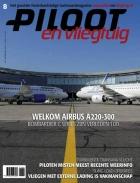 Piloot & Vliegtuig 8, iOS, Android & Windows 10 magazine