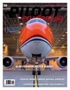 Piloot & Vliegtuig 10, iOS & Android  magazine