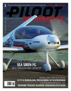 Piloot & Vliegtuig 2, iOS & Android  magazine