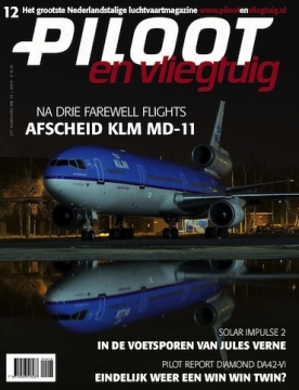 Piloot & Vliegtuig 12, iOS, Android & Windows 10 magazine