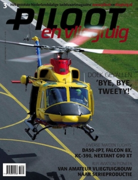 Piloot & Vliegtuig 3, iOS, Android & Windows 10 magazine