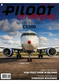 Piloot & Vliegtuig 4, iOS, Android & Windows 10 magazine