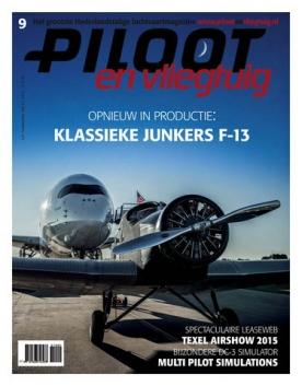 Piloot & Vliegtuig 9, iOS, Android & Windows 10 magazine