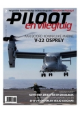 Piloot & Vliegtuig 2, iOS, Android & Windows 10 magazine