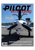 Piloot & Vliegtuig 6, iOS, Android & Windows 10 magazine