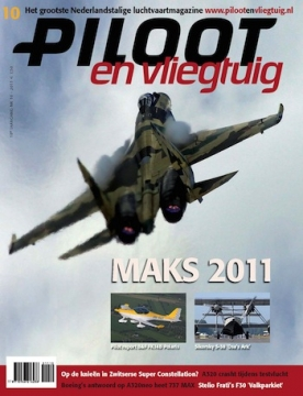 Piloot & Vliegtuig 10, iOS, Android & Windows 10 magazine