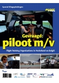 Piloot & Vliegtuig Flight Training Special 1, iOS & Android  magazine