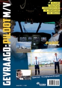 Piloot & Vliegtuig Flight Training Special 2, iOS & Android  magazine