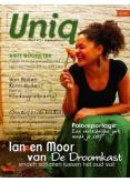 Uniq Magazine 1, iOS & Android  magazine