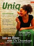 Uniq Magazine 1, iOS, Android & Windows 10 magazine