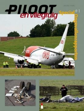 Piloot & Vliegtuig Special  1, iOS, Android & Windows 10 magazine