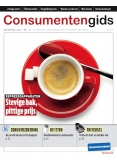 Consumentengids 12, iOS, Android & Windows 10 magazine