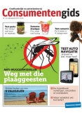 Consumentengids 7, iOS, Android & Windows 10 magazine