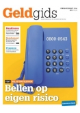 Geldgids 2, iOS, Android & Windows 10 magazine