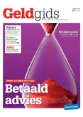 Geldgids 4, iOS, Android & Windows 10 magazine