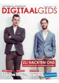Digitaalgids 3, iOS & Android  magazine