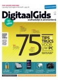 Digitaalgids 4, iOS & Android  magazine