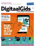 Digitaalgids 6, iOS & Android  magazine