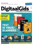 Digitaalgids 1, iOS & Android  magazine
