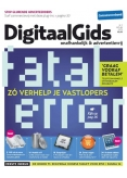 Digitaalgids 2, iOS & Android  magazine