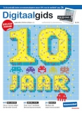 Digitaalgids 5, iOS & Android  magazine