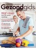 Gezondgids 4, iOS & Android  magazine