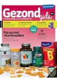 Gezondgids 6, iOS & Android  magazine