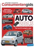 Consumentengids AUTO  2013, iOS, Android & Windows 10 magazine