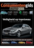 Consumentengids AUTO  2014, iOS, Android & Windows 10 magazine