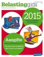 Belastinggids 4, iOS magazine