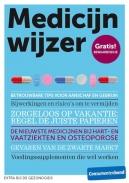 Medicijnwijzer Consumentenbond 1, iOS & Android  magazine