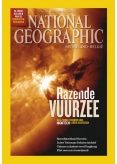 National Geographic 6, iOS & Android  magazine