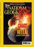 National Geographic 7, iOS & Android  magazine