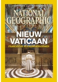 National Geographic 8, iOS & Android  magazine
