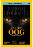 National Geographic 2, iOS & Android  magazine